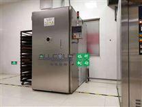 深圳食品加工厂AVCF500讴科真空快速冷却机