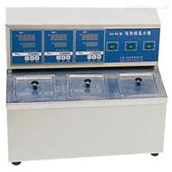 电热恒温循环水槽指标