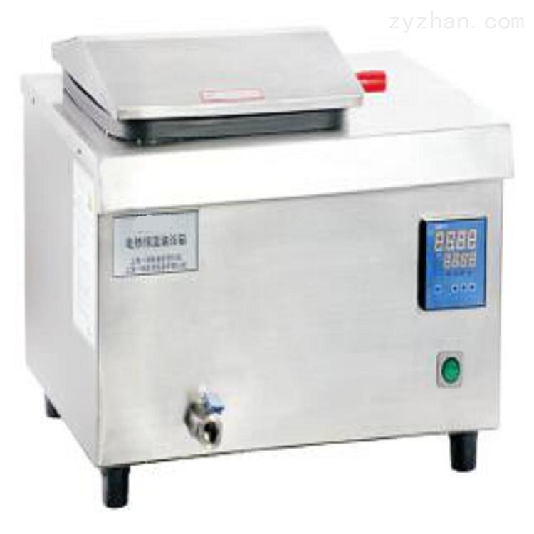 电热恒温油浴锅配置