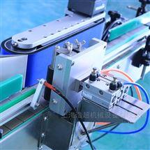 HC-132021廠家定製不幹膠臥式貼標機