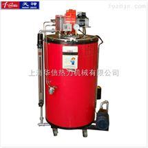 立式小型燃气蒸汽锅炉