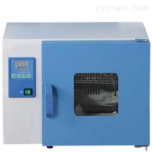 电热恒温培养测试箱