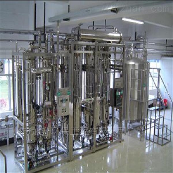 江西纯化水设备公司