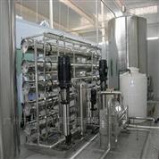 广州300L/H电加热蒸馏水机报价