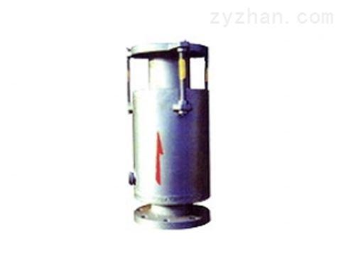 轴向型外压式波纹补偿器