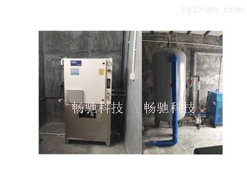 臭氧高效杀菌系统