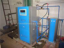 复合型二氧化氯发sheng器