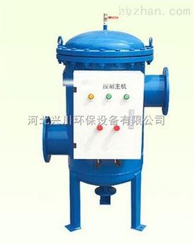 全自动电子水处理器价格