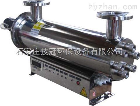 湖南宜章环保型紫外线消毒器