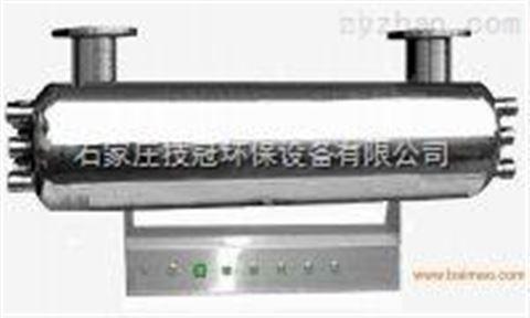 湖南汝城环保型紫外线消毒器