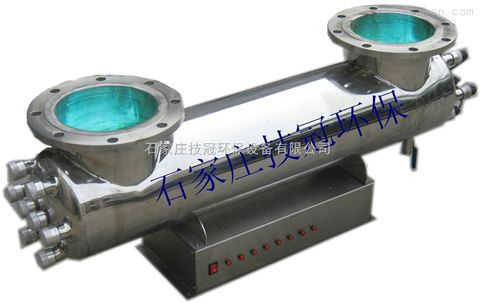 湖南道县环保型紫外线消毒器