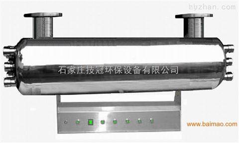 河南范县紫外线消毒器