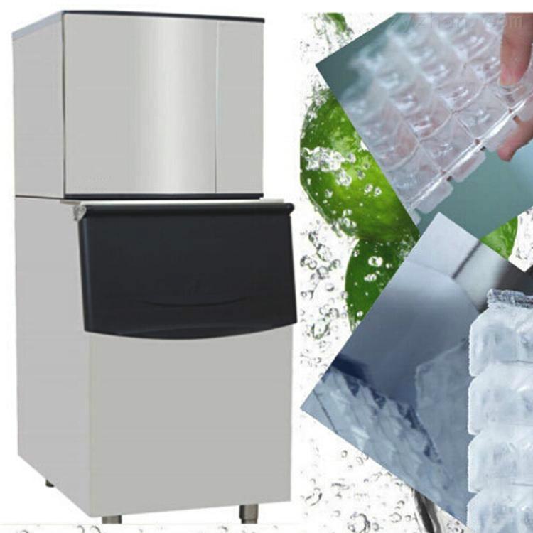 西安雪花制冰机