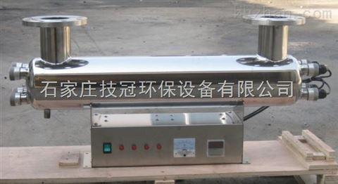 河南新蔡紫外线消毒器