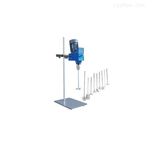 精科RW-120S数显悬臂式恒速强力电动搅拌机