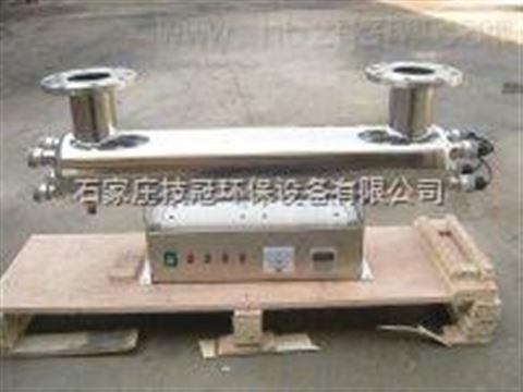 组合式紫外线消毒器安徽无为紫外线消毒器