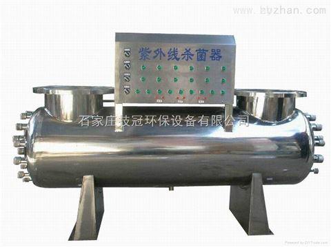 原水紫外线消毒设备广东番禺紫外线消毒器