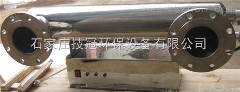 广东增城紫外线消毒器中水紫外线消毒设备