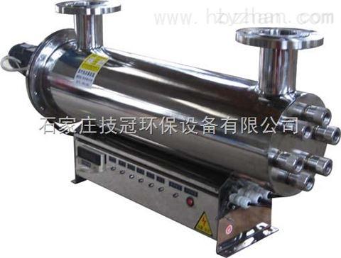 广东曲江紫外线消毒器污水紫外线消毒设备