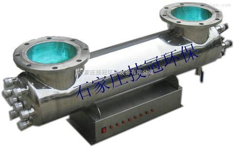 广东大埔管式紫外线消毒器