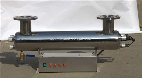 XCZ150-10过流式紫外线消毒器