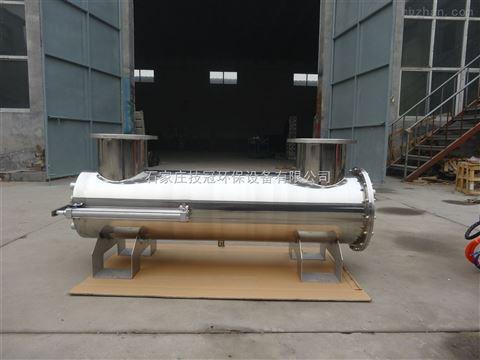 JGGZ150-8二次供水紫外线消毒器