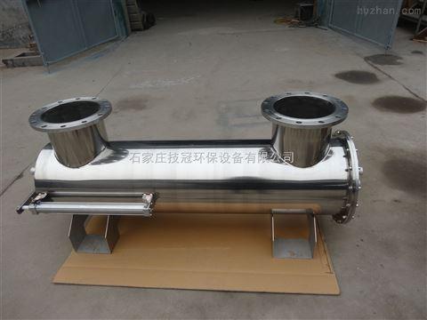 JGGZ150-16自动清洗紫外线消毒器