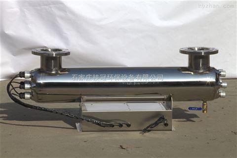 JGQZ-UUVC-600实验室用无菌水紫外线消毒器