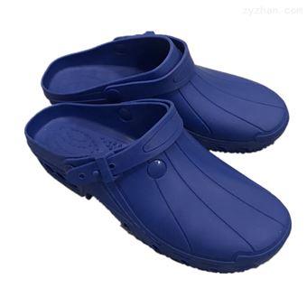 3-008B耐高温包头防护拖鞋