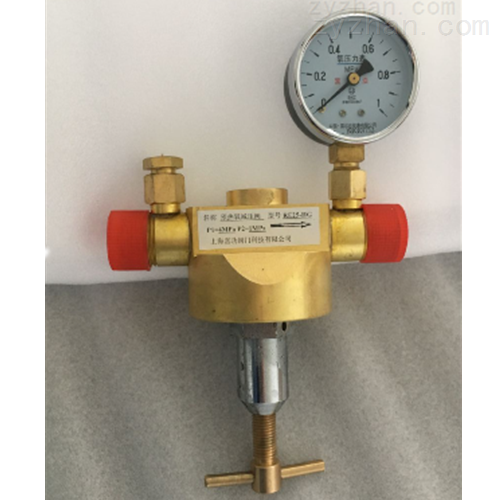 预热氧减压阀 减压器Z0524 RE25-HG