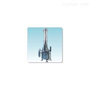不锈钢塔式蒸汽重蒸馏水器三申TZ600