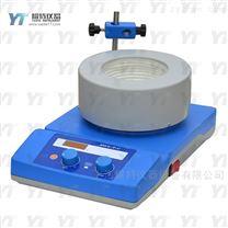 智能磁力(電熱套)攪拌器