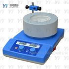 ZNCL-TS-C数显磁力(电热套)搅拌器厂家