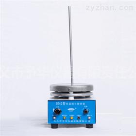 巩义予华-CL-200平板加热磁力搅拌器