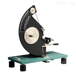 数字式织物撕裂仪_摆锤式织撕裂测试仪