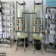 安慶純凈水反滲透設備價格