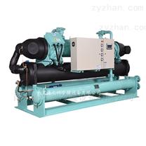 HZS系列水地源热泵机组