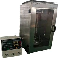 垂直燃烧性能测试仪