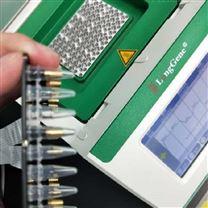 pcr仪温度校准装置、温度检定装置