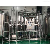 管式多效蒸馏水机