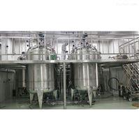 配液自动过程控制系统