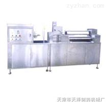 ZTM系列三辊蜜丸机