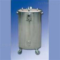 JLG保温贮存桶