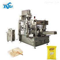 速溶豆浆粉包装机