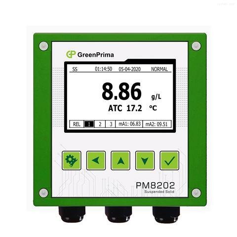 进口污泥浓度分析仪PM8202S英国戈普
