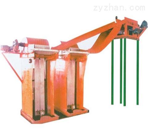 双工位水泥自动叠包机