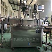上海西林瓶洗烘灌封联动线生产厂家