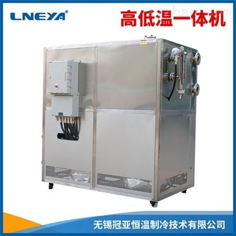 制药化工行业高低温一体机组的使用指南