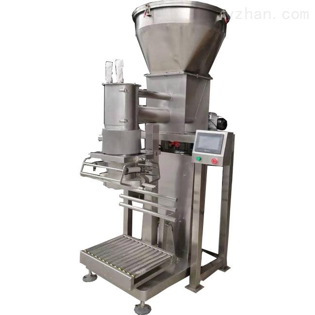 内蒙膨润土粉末定量自动包装秤15-40千克