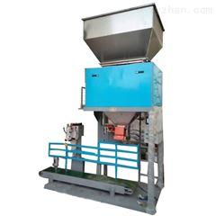 青海双皮带发酵肥料电子自动包装秤30公斤